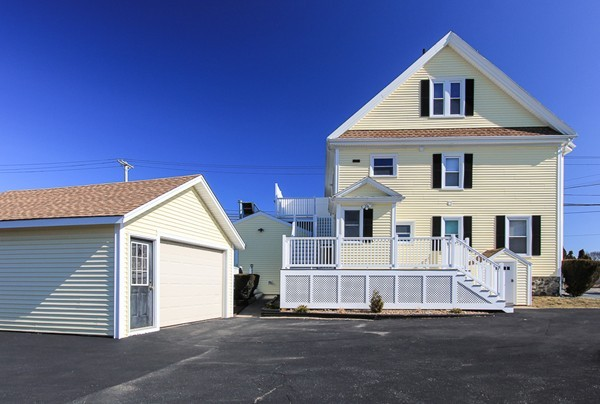 496 CABOT STREET 2, Beverly, MA 01915