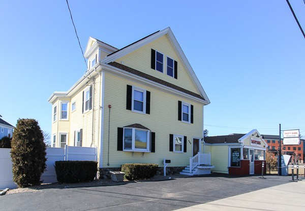 496 CABOT STREET 3, Beverly, MA 01915