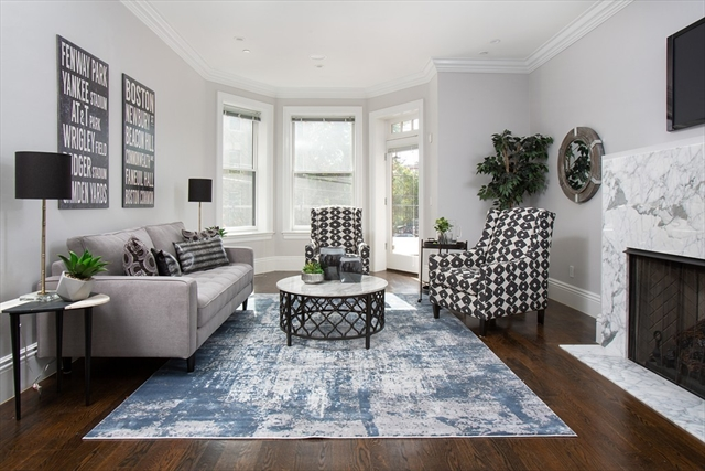 1755 Beacon St, Brookline, MA, 02445,  Home For Sale