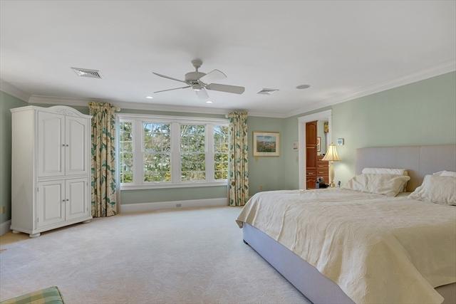 561 Harrington Avenue Concord MA 01742