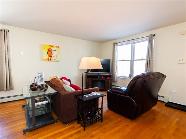 161 Mount Hope St, Boston, MA, 02131, Roslindale Home For Sale