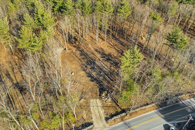 Lot 2 A Worcester Road Princeton MA 01541