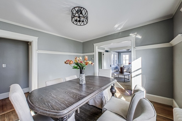 66 Baker St., Belmont, MA, 02478,  Home For Sale