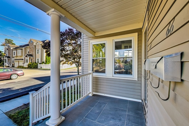 64 Baker St, Belmont, MA, 02478,  Home For Sale