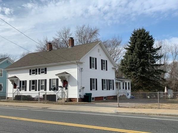 401 S Main Street Attleboro MA 02703