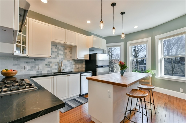 66 Boylston St., Boston, MA, 02130, Jamaica Plain Home For Sale