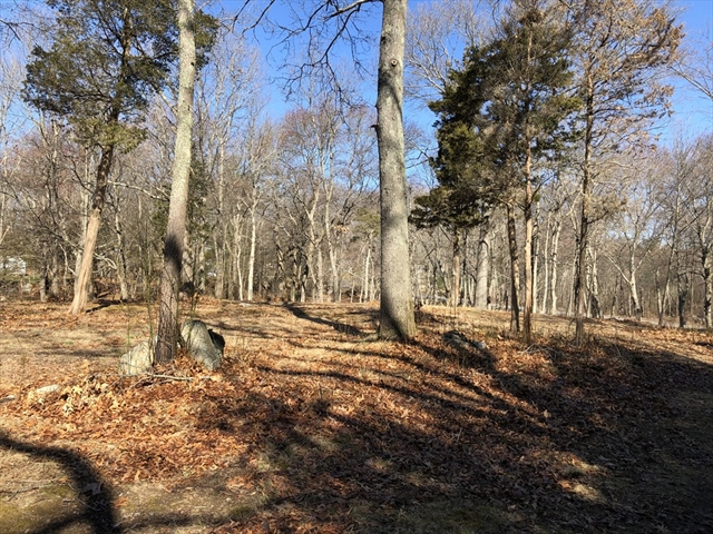 Lot 010 Shore Road Berkley MA 02779
