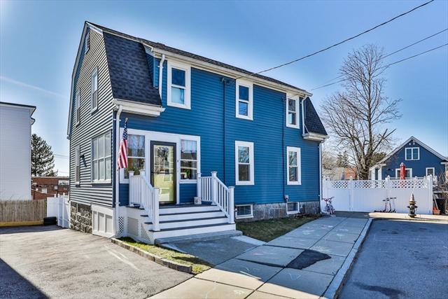 8 Souther Road Boston MA 02122