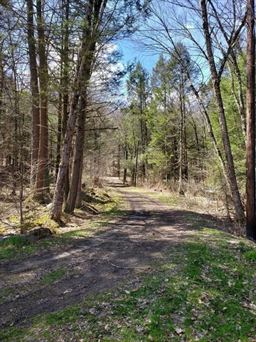 31 Goss Hill Road Huntington MA 01050