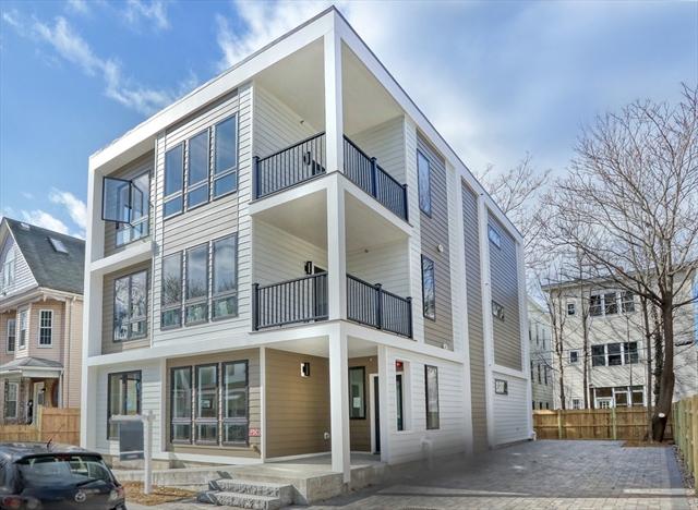 16 Marmion, Boston, MA, 02130, Jamaica Plain Home For Sale