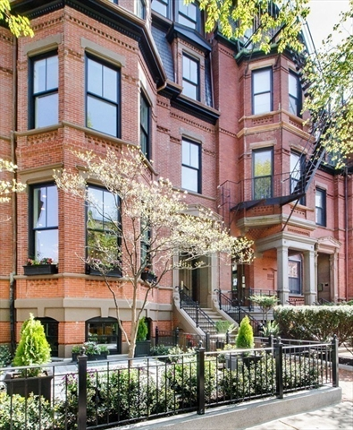 361 Beacon Street, Boston, MA, 02116, Back Bay Home For Sale