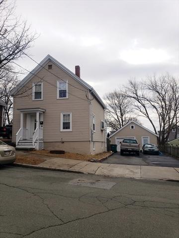 45 Saratoga Street Lynn MA 01902