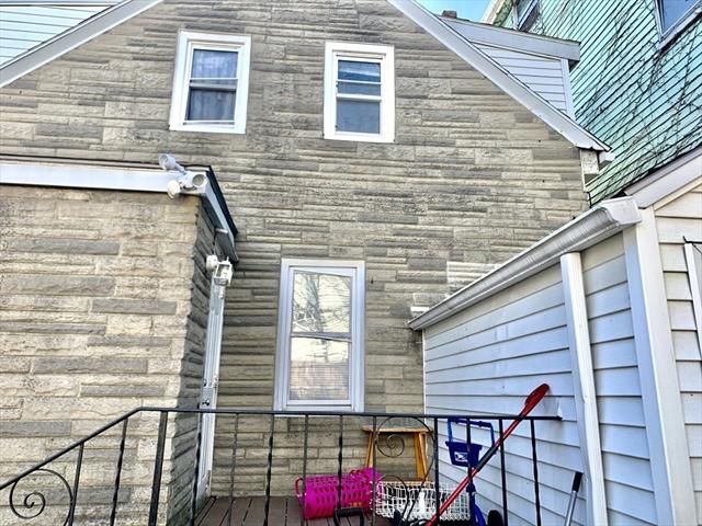 100 Lexington Street Boston MA 02128