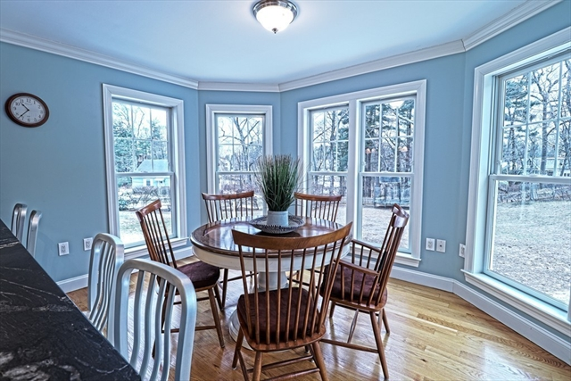 164 Old Stow Road Concord MA 01742