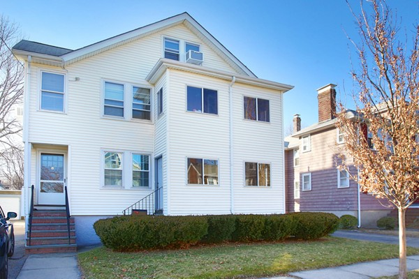10 Skahan Rd, Belmont, MA, 02478,  Home For Sale