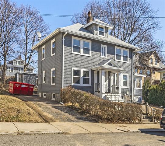 7 Fossdale Road Boston MA 02124