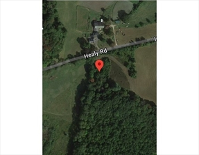 Lot 80 Healy Rd, Dudley, MA 01571