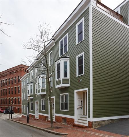 3 Winthrop Boston MA 02129