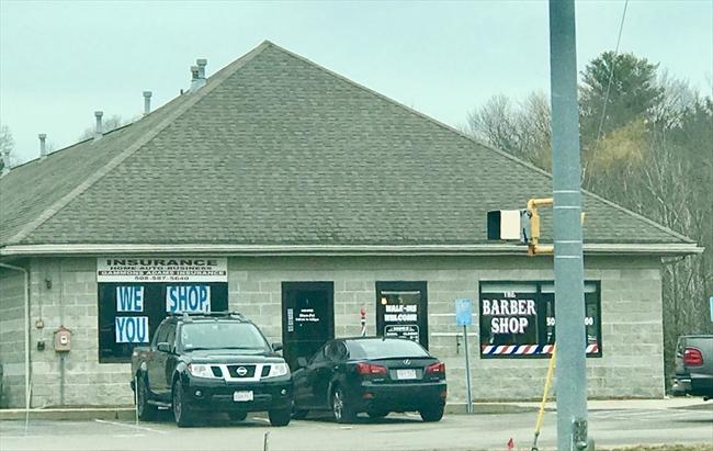 385 W Center Street West Bridgewater MA 02379