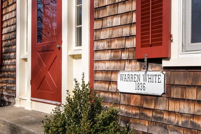 222 Pleasant Street Marshfield MA 02050