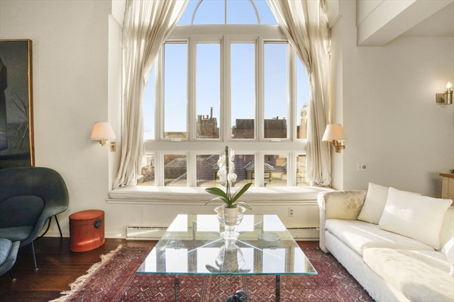 27 Chestnut Street, Boston, MA, 02108, Beacon Hill Home For Sale