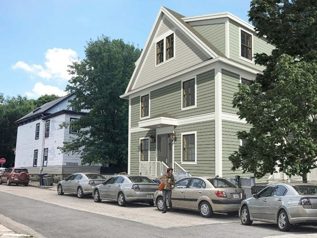11 Minton Street Boston MA 02130