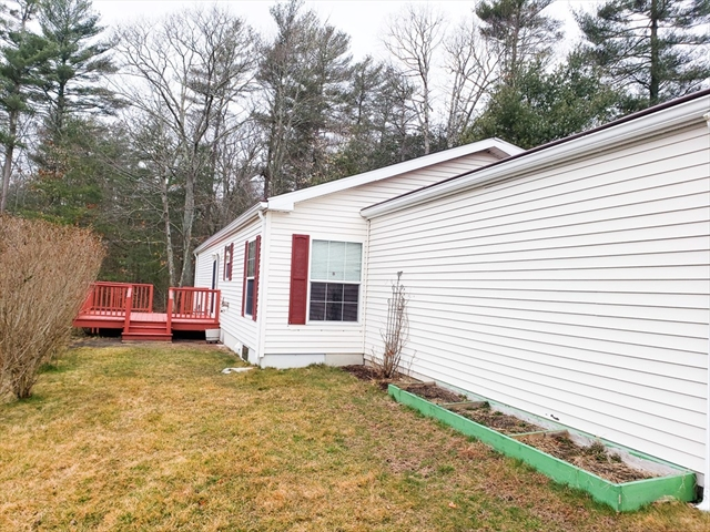 802 Orchard Court Middleboro MA 02346