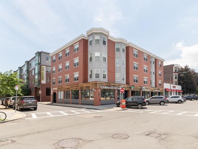 1304 Commonwealth Avenue Boston MA 02134