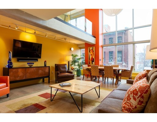 1 Bed, 2 Baths home in Boston for $1,099,000