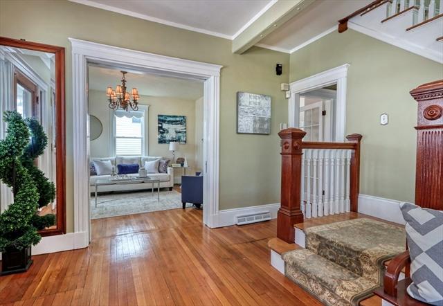 66 Montclair Avenue Boston MA 02132