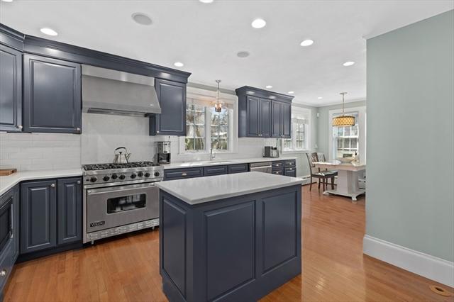 24 Leonard Avenue Newton MA 02465