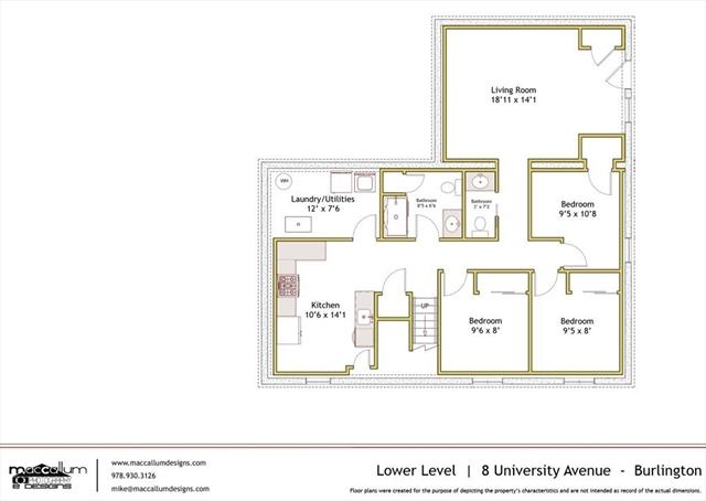 8 University Avenue Burlington MA 01803