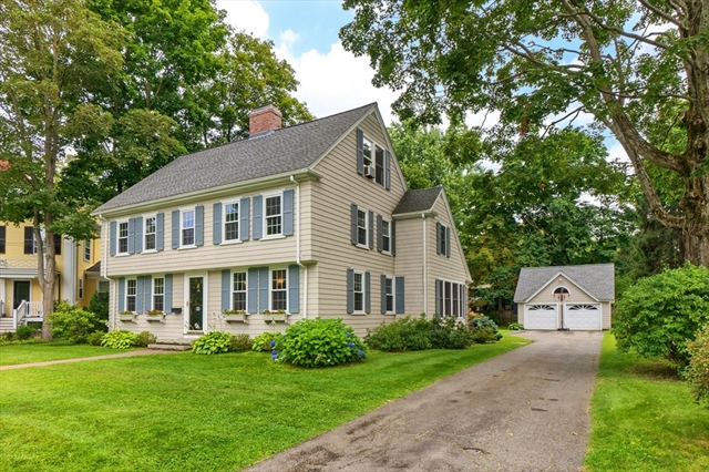 15 Middle Street Concord MA 01742