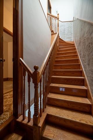 104 Thorndike St, Cambridge, MA, 02141,  Home For Sale