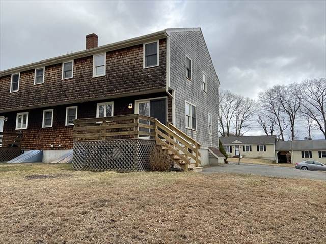 17 Highview Terrace Bridgewater MA 02324
