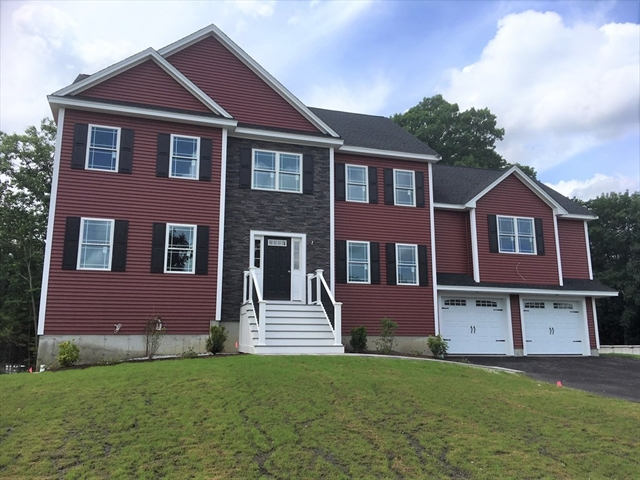 12 Wilhelmina Avenue Burlington MA 01803