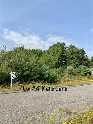 Lot 4 Katie Lane Palmer MA 01069