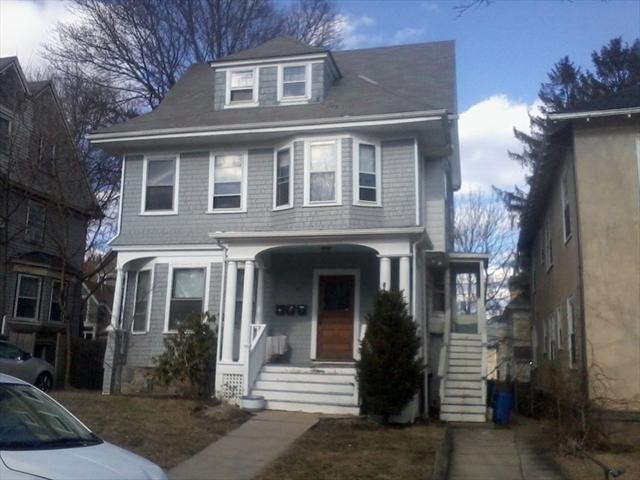 74 Park Street Boston MA 02132