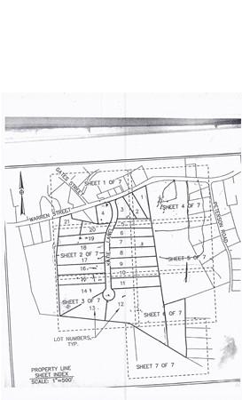 Lot 2 Old Warren Road Palmer MA 01069