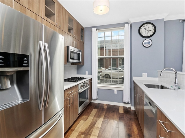 45 First Ave, Boston, MA, 02129, Charlestown Home For Sale