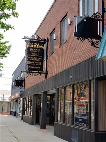 208 Main Street Milford MA 01757