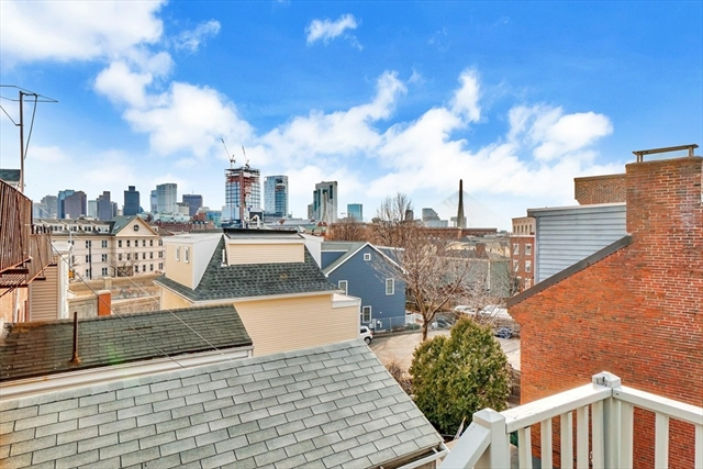 18 Chestnut Street, Boston, MA, 02129, Charlestown Home For Sale