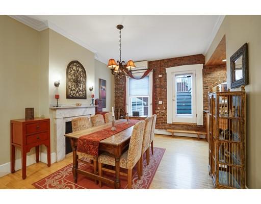 18 Chestnut Street, Boston, MA 02129