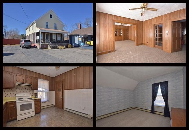1039 Washington Street Attleboro MA 02703
