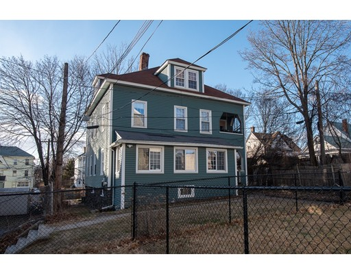 238-A Lincoln St, Worcester, MA 01605