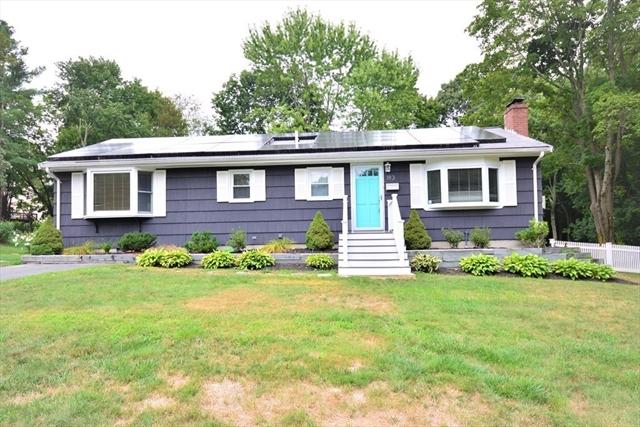 183 Pine Street Whitman MA 02382