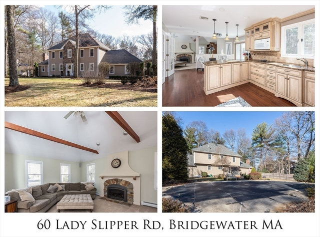 60 Lady Slipper Road Bridgewater MA 02324