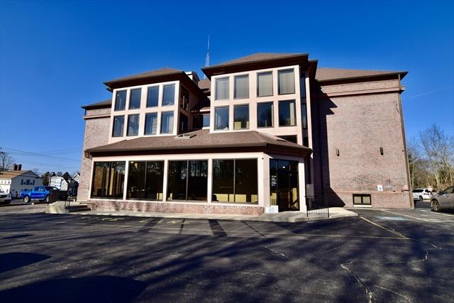 169 N Franklin Street Holbrook MA 02343