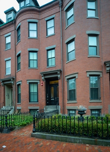 126 W Concord Boston MA 02118
