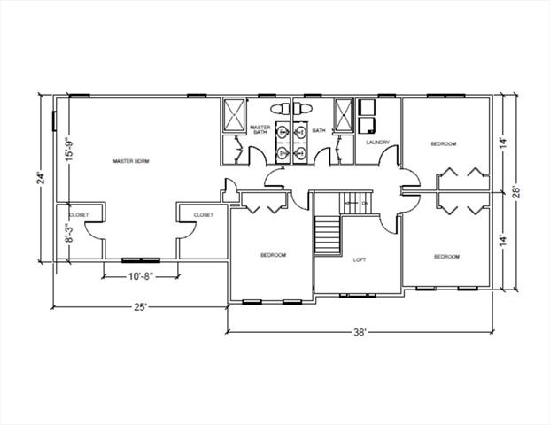 34 High Street Extension Ashland MA 01721